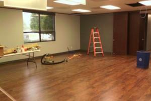 Photo #18: Pro-Floors LLC Laminate, Hardwood, Vinyl Installation