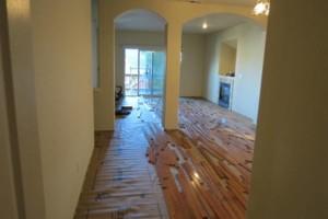 Photo #17: Pro-Floors LLC Laminate, Hardwood, Vinyl Installation