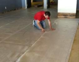 Photo #14: Pro-Floors LLC Laminate, Hardwood, Vinyl Installation