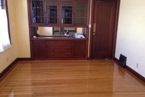 Photo #7: Pro-Floors LLC Laminate, Hardwood, Vinyl Installation