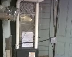 Photo #7: PDX HEATING &COOLING