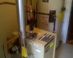 Photo #4: PDX HEATING &COOLING