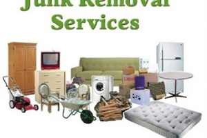 Photo #3: Best price junk removal and hauling
