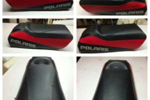 Photo #3: M&M Creative Upholstery. Custom seats and upholstery