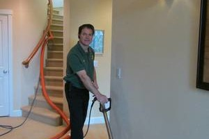 Photo #16: A+ Carpet Cleaning in Beaverton/Portland
