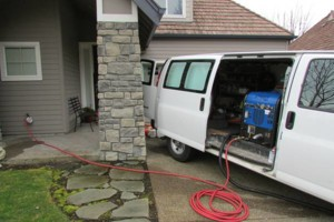 Photo #15: A+ Carpet Cleaning in Beaverton/Portland