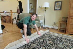 Photo #14: A+ Carpet Cleaning in Beaverton/Portland
