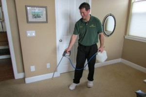 Photo #13: A+ Carpet Cleaning in Beaverton/Portland