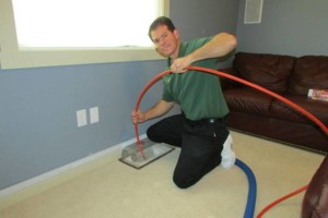 Photo #12: A+ Carpet Cleaning in Beaverton/Portland