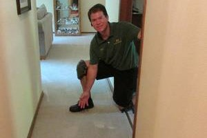 Photo #8: A+ Carpet Cleaning in Beaverton/Portland