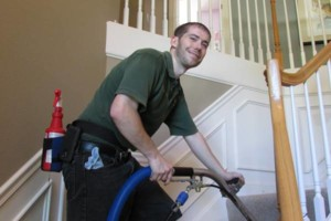 Photo #5: A+ Carpet Cleaning in Beaverton/Portland