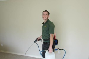 Photo #4: A+ Carpet Cleaning in Beaverton/Portland