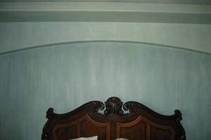 Photo #3: Seaport Painting. FAUX FINISH