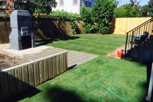 Photo #8: Oregon's superior Landscape & design. Lawn maintenance free...