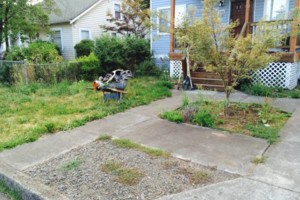 Photo #7: Oregon's superior Landscape & design. Lawn maintenance free...