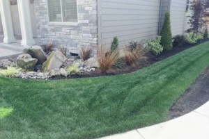 Photo #5: Oregon's superior Landscape & design. Lawn maintenance free...