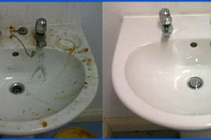 Photo #15: High quality CLEANING! Any day! Licensed & Insured