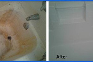 Photo #13: High quality CLEANING! Any day! Licensed & Insured