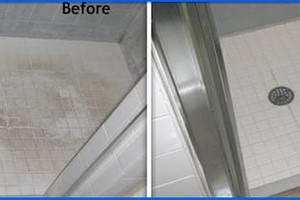 Photo #12: High quality CLEANING! Any day! Licensed & Insured