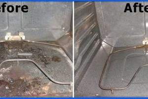 Photo #5: High quality CLEANING! Any day! Licensed & Insured