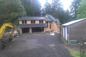 Photo #5: Roderick Young Custom Homes