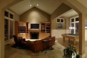 Photo #4: Roderick Young Custom Homes
