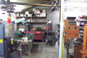 Photo #3: KENNER'S AUTO REPAIR & MACHINE SHOP (YAMHILL CO,)