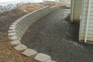 Photo #10: AC concrete - Concrete, Driveways, Walkways, Retaining walls