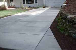 Photo #11: AC concrete - Concrete, Driveways, Walkways, Retaining walls