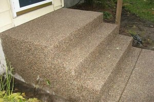 Photo #14: AC concrete - Concrete, Driveways, Walkways, Retaining walls
