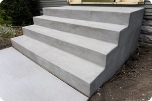 Photo #15: AC concrete - Concrete, Driveways, Walkways, Retaining walls