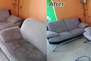 Photo #5: Aqua Zone Carpet & Upholstery Cleaning. Special 5 Areas $99.00 (up to 1200 sq ft.)