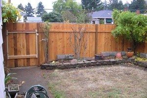 Photo #22: Fence Installation or Fence Damage/ Repair