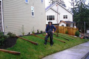Photo #19: Fence Installation or Fence Damage/ Repair