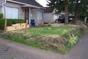 Photo #17: Fence Installation or Fence Damage/ Repair