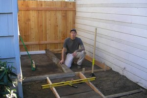 Photo #6: Fence Installation or Fence Damage/ Repair