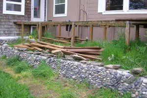 Photo #4: Fence Installation or Fence Damage/ Repair