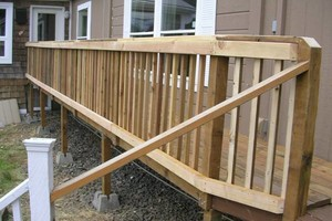 Photo #3: Fence Installation or Fence Damage/ Repair
