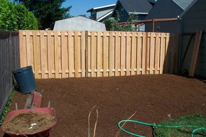 Photo #2: Fence Installation or Fence Damage/ Repair
