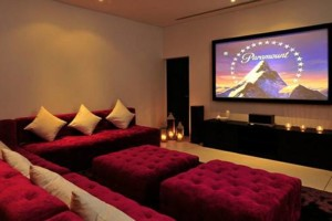 Photo #3: Wall Mounting TV and Home Theater