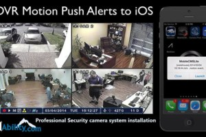 Photo #1: Affordable CCTV Installation by  NW Ability