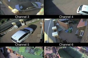 Photo #9: Affordable CCTV Installation by  NW Ability