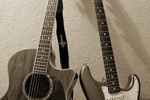 Photo #2: Guitar Lessons Made Simple