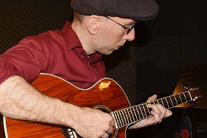 Photo #1: Guitar Lessons Made Simple