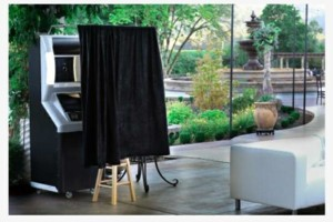 Photo #1: PHOTO BOOTH RENTALS! $99 an hour! Something Forever!