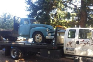 Photo #1: Towing Portland metro
