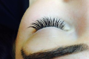 Photo #2: THE BEST EYELASH EXTENSIONS. ONLY $96! Beyond Beauty salon