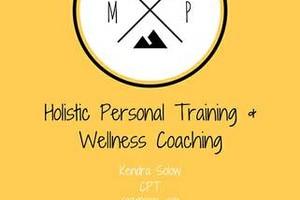 Photo #1: Holistic Personal Training & Wellness Coaching
