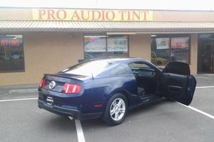 Photo #7: WINDOW TINTING AND PAINT PROTECTION WE ARE OPEN ON MOST HOLLIDAYS