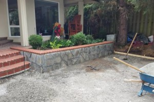 Photo #8: Expert Concrete Services - walls, plastering, stucco, masonry